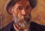 Pierre Auguste Renoir Timeline