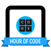 Participate in an Hour of Code: Dec. 3rd-7th!