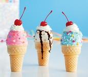 Ice cream-2.04$