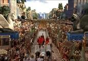 Babylone : Cité des hommes
