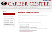 Alumni Webinar: Strategic Planning for Your Career