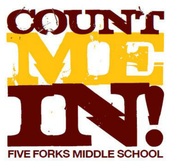 Five Forks Middle School Technology Department