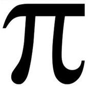 Pi and its symbol