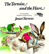 The Toroise And The Hare