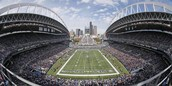 Centurylink Field (Seahawks Stadium)