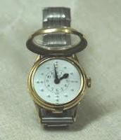 שעון לעיורים