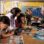 """¿Qué significa el término """"Escuela de Hoy?"""