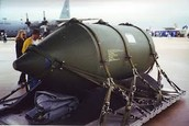 Fule Air Bomb