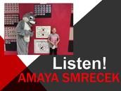 Amaya Smrecek