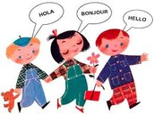 Some of the many languages spoken by students at Deer Valley: