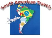We are South American Travels