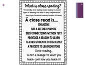 Close Reading PPT Slide 18