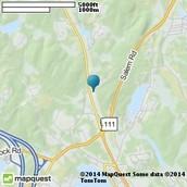 We're locate near Logan Airport!