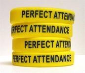 High Attendance Day: