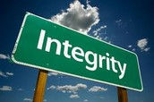 Value: Integrity