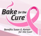 Baking for a Cause