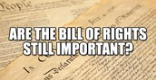 Against Bill of rights