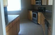Massive kitchen with window!!