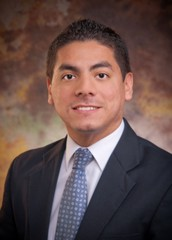 Benjamin Hernandez, Assistant Director, Administrative Services Division, Houston Department of Health and Human Services