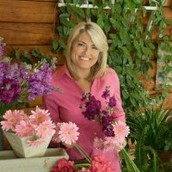 Nature's Notebook with Rebecca Kolls: Potted Containers
