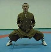 L'ancrage : ici, c'est chez moi ! Le Kung Fu
