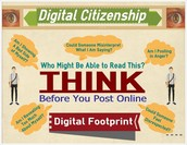 Digital Citizenship-Preparing our Students for a Technology World!