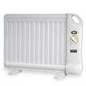 Energy Efficient Electric Heater