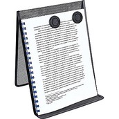 6. Metal Mesh Document Holder