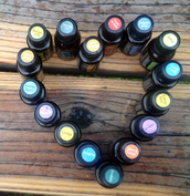 Welcome to those who have just joined our dōTERRA family!