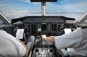 Airline Pilots, Copilots, and Flight Engineers