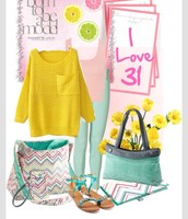 I Love Thirty-One