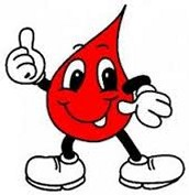 Save a Life...Give Blood!