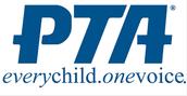 PTA Meeting - April 25 @ 3:45