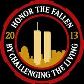 9/11 Heroes Run - Travis Manion Foundation - Saturday, September 15th