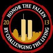 9/11 Heroes Run - Travis Manion Foundation - Saturday, September 15th