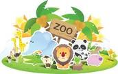 Nos vamos al zoológico!!!