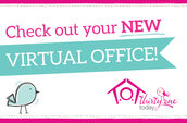 NEW Virtual Office!