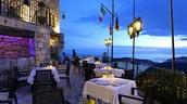 Chateau Eza (Restaurant)
