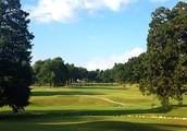 Muskogee Golf and Country Club