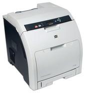 HP LASER CP3505N PRINTER