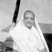 Kasturbai Gandhi