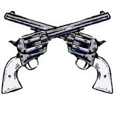 We are son of guns