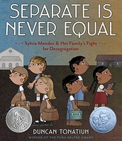 A picture book for Hispanic Heritage Month