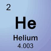 Why did we adopt helium?