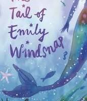 Emily Windsnap series