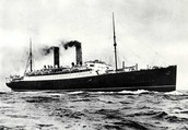What Are Steamships?