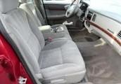 Used Chevy Impala