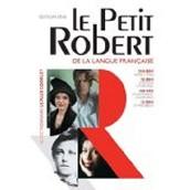Le Petit Robert de la langue française: Édition 2016