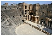 Ancient Rome Theatre