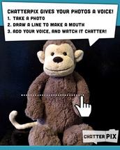 Make Pix Chatter!